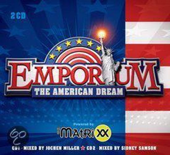 Emporium: The American Dream