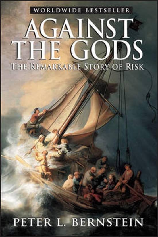 Against The Gods - Peter L. Bernstein