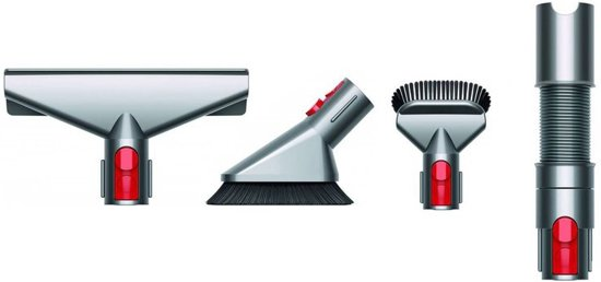 Dyson Quick Release Toolkit 4 delig - Stofzuigeraccessoire