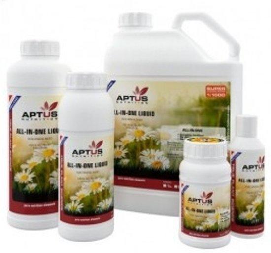 Aptus All in one Liquid 500 ml