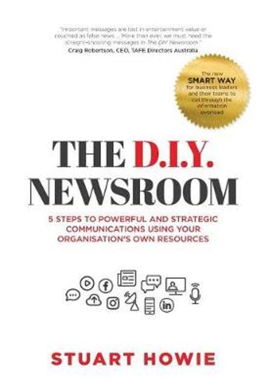 The DIY Newsroom