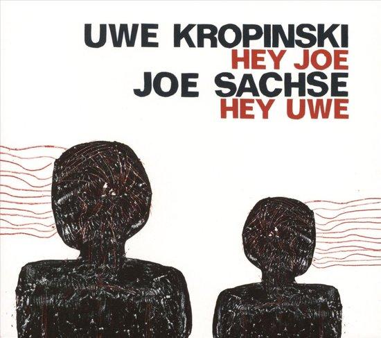 Hey Joe-Hey Uwe
