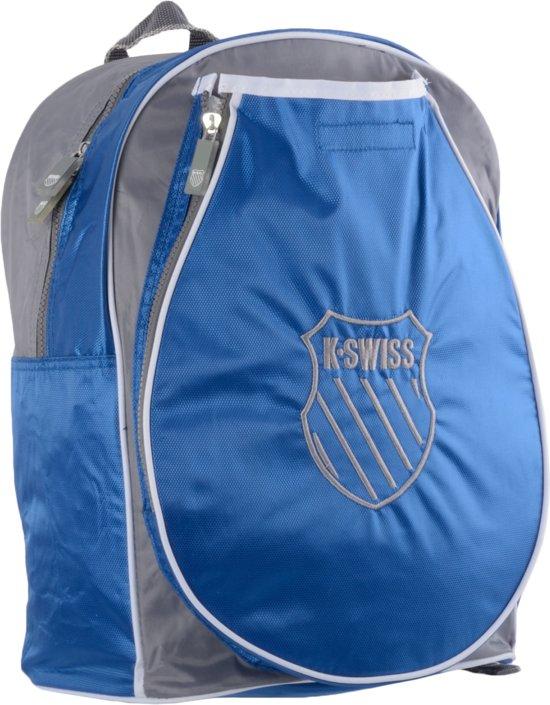 4bd4361673a bol.com   K-Swiss Kids Ibiza - Tennistas - Voor 1 racket - Kinderen ...