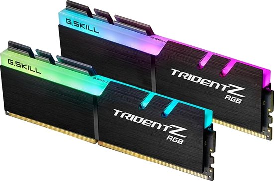 G.Skill Trident Z RGB 16GB DDR4 3200MHz (2 x 8 GB)