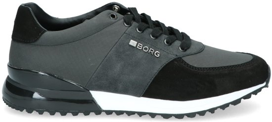 Bjorn Borg Dcr Low R200 Sneakers Heren 44 Maat Grijs M rrHxWnd7P