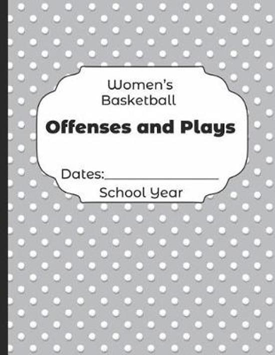 Womens Basketball Offenses and Plays Dates
