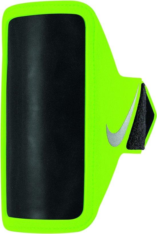 Nike Lean Armband - Accessoires  - groen - ONE