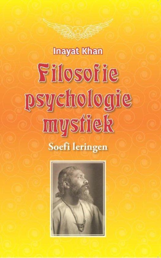 Filosofie, psychologie, mystiek