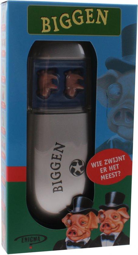 Biggen - Dobbelspel