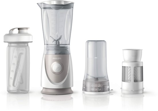 Philips Daily Collection Miniblender HR2874/00