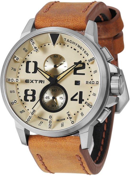 Horloge Om bol   extri horloge model: x3002e