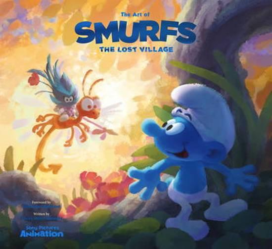 The Art of Smurfs