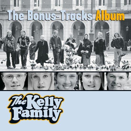 Bonus Tracks Album
