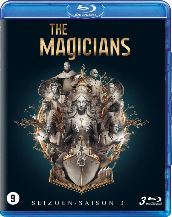 The Magicians - Seizoen 3 (Blu-ray)