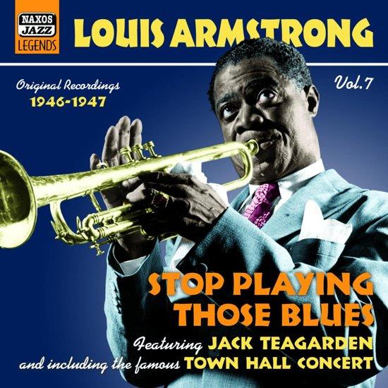 Louis Armstrong Vl. 7