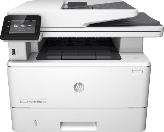 HP LaserJet Pro Pro MFP M426fdw - All-in-One Laserprinter