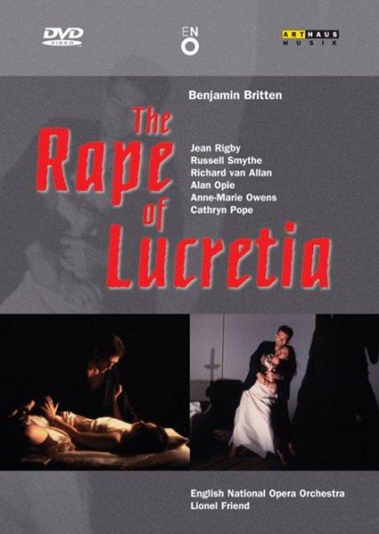 Rape Of Lucretia, The