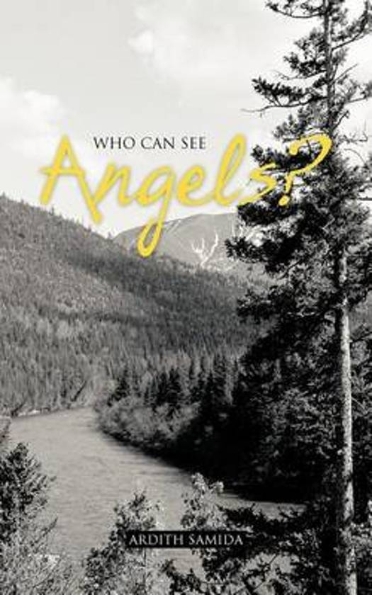 Who Can See Angels?