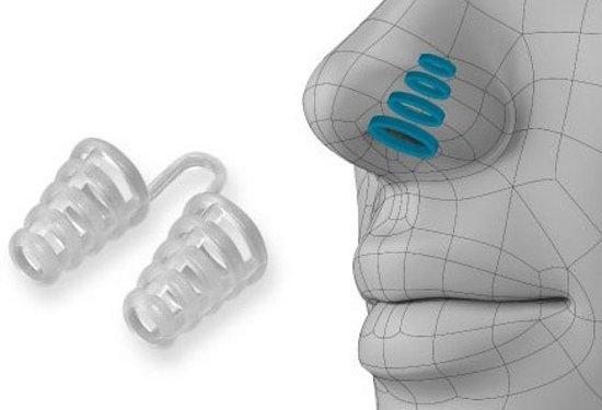 Uitgelezene bol.com | Neusspreider/ Anti Snurk Plugs inclusief transparante QJ-08