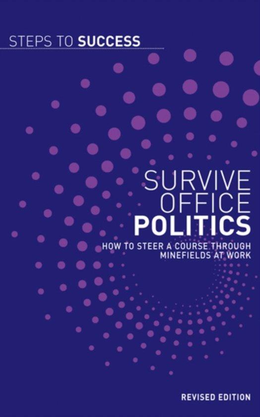 Survive Office Politics