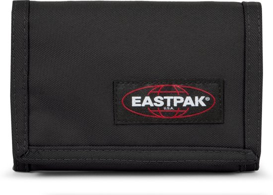 Eastpak Crew - Portemonnee - Black