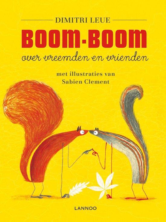 Boom-Boom