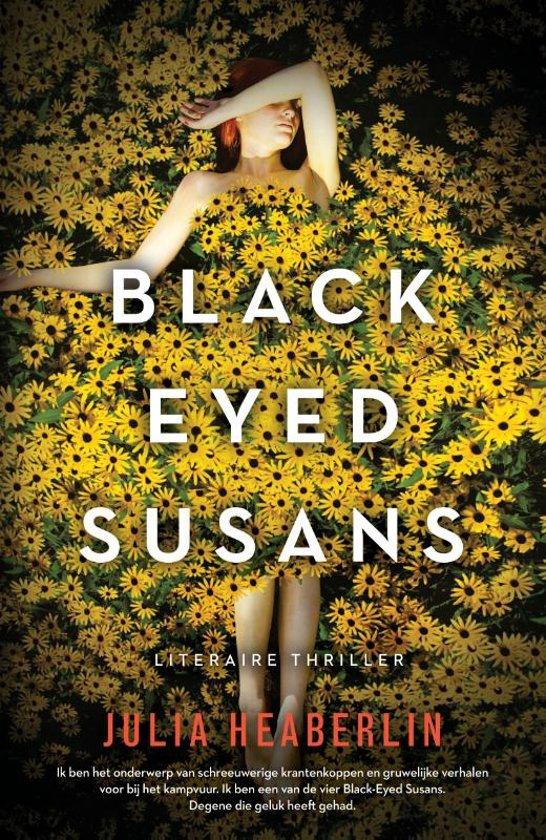 Bolcom Black Eyed Susans Julia Heaberlin 9789400508750 Boeken