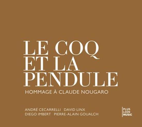 Le Coq Et La Pendule