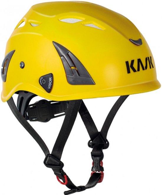 KASK Plasma AQ veiligheidshelm industrie Donker Blauw