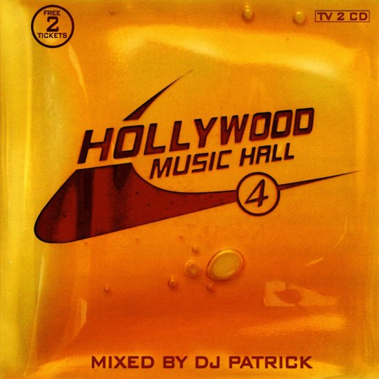 Hollywood Music Hall 4