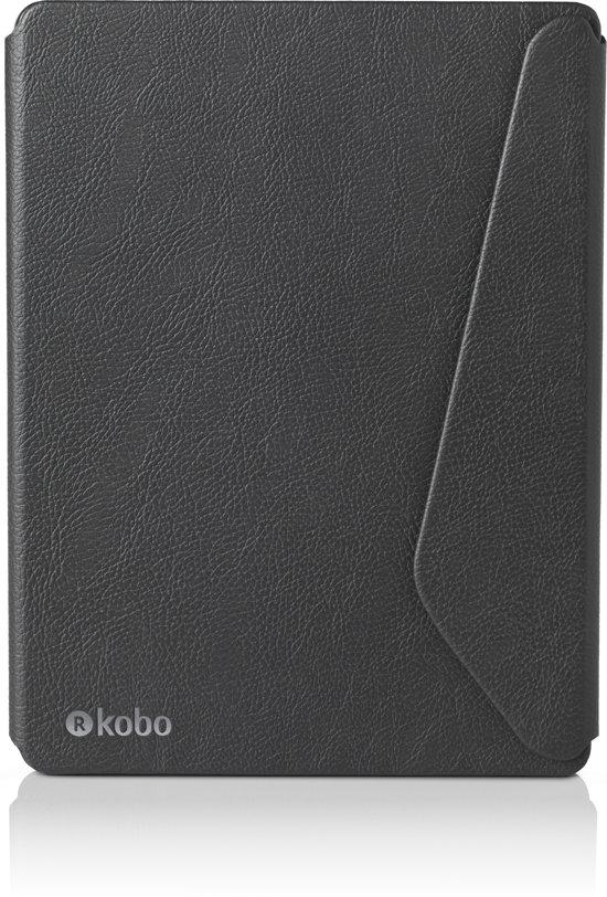 Kobo Aura H2O Edition 2 Sleepcover - Beschermhoes - Zwart