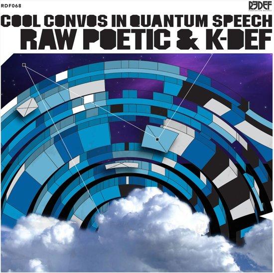 Cool Convos In Quamtum Speech