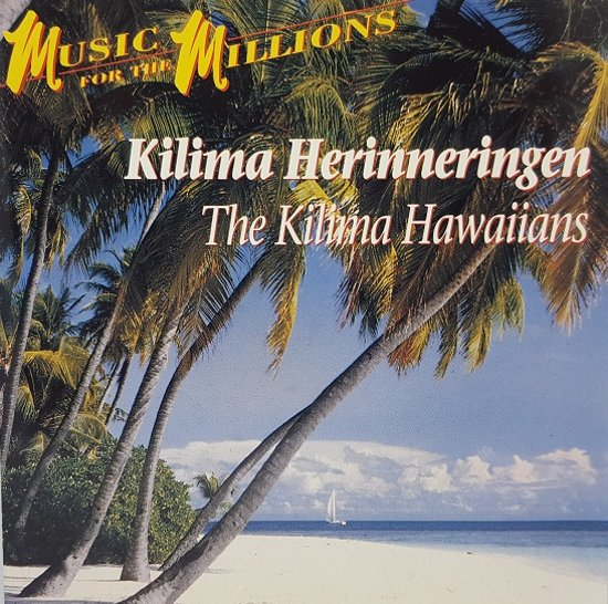 The kilima Hawaiians - Kilima herinneringen