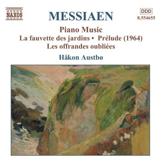 Messiaen: Piano Music Vol.4