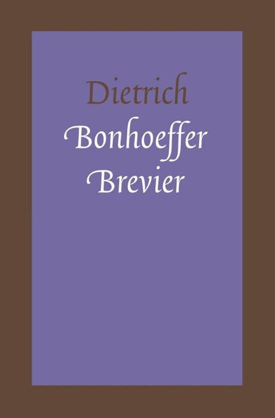 Dietrich-Bonhoeffer-Brevier