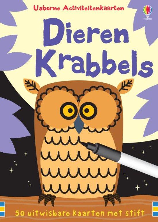 Dieren Krabbels