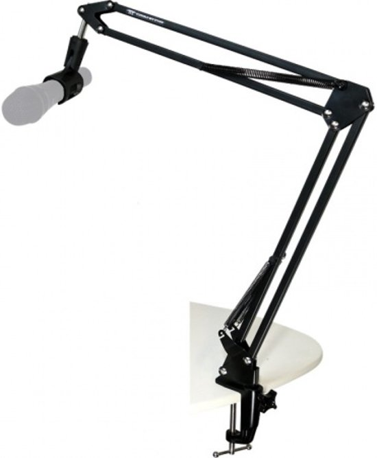 Flexible Mic Stand