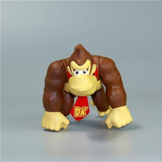 Donkey Kong 12cm PVC Figuur kopen