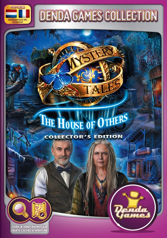 bol | mystery tales - the house of others collector's edition