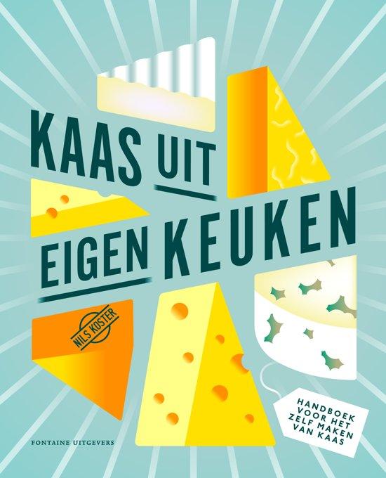 Image result for boek kaas uit eigen keuken