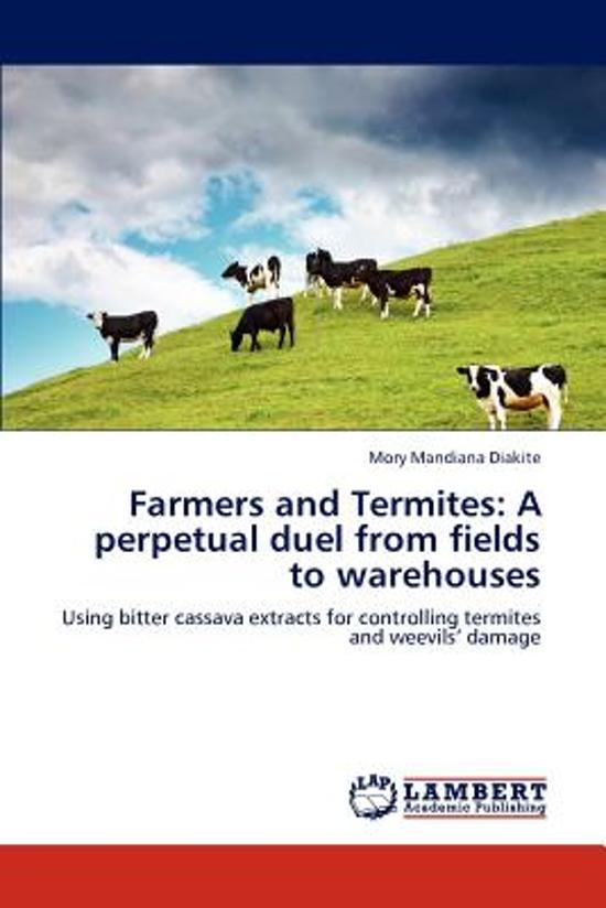 Farmers and Termites