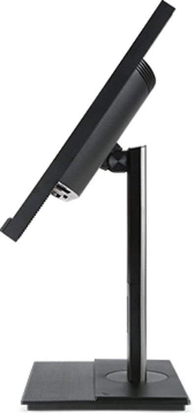 Acer B6 B276HLCbmdprx 27'' Full HD LED Zwart computer monitor