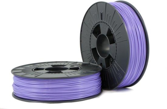 ABS 1,75mm  purple ca. RAL 4005 0,75kg - 3D Filament Supplies