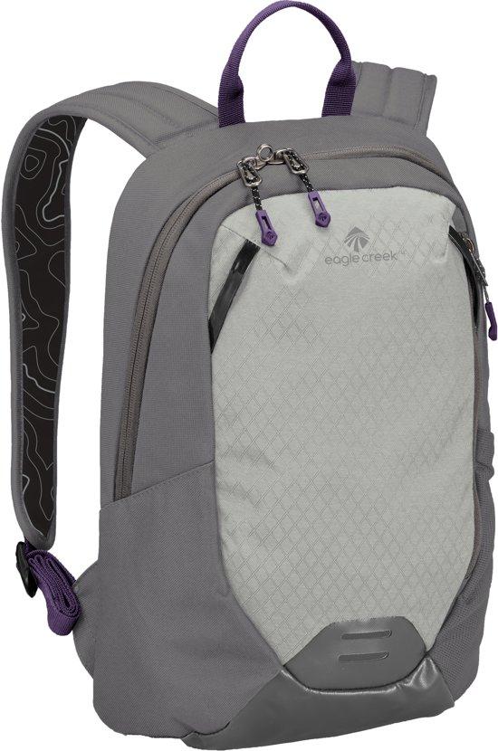 ca49b3b4f6 Eagle creek Wayfinder Backpack Mini Backpack (reis)   sportieve rugzak  Unisex - Grijs -