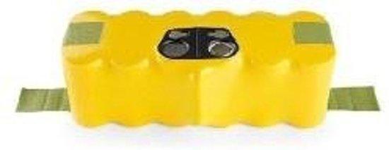 Batterij voor iRobot Roomba - 500/600/700/800 NiMH 14.4V - huismerk