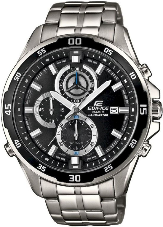 Casio Edifice Chronograaf Led Horloge