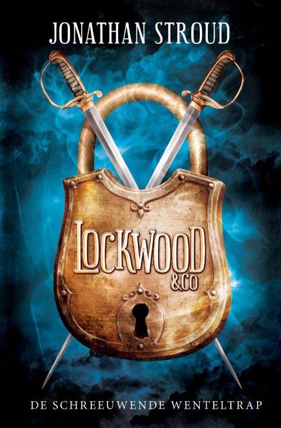 Lockwood en Co 1 De schreeuwende wenteltrap