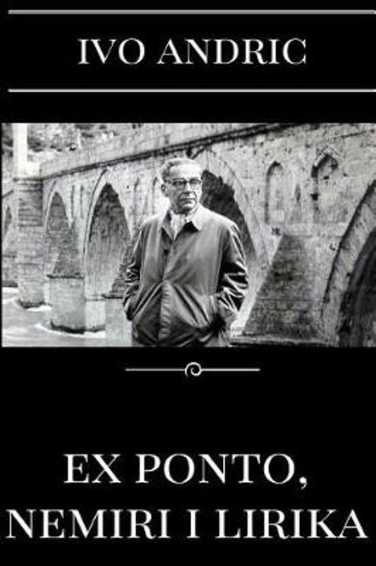 Image result for ex ponto ivo andric images""