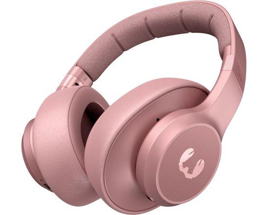 Fresh 'n Rebel Clam – Draadloze over-ear koptelefoon - Roze