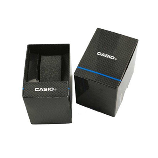 Casio Classic Retro Horloge LTP-E118G-5AEF